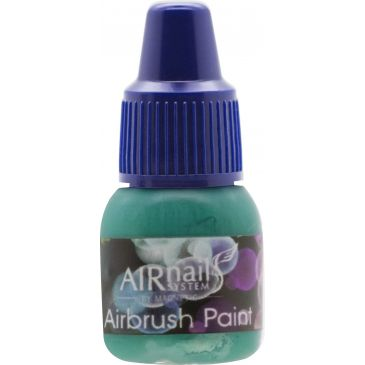 Airbrush Paint Pearl Mint 32
