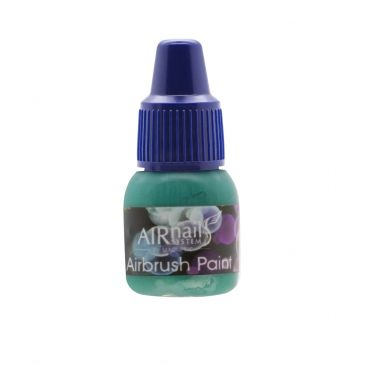 Airbrush Paint - Pearl Mint - Nr 32