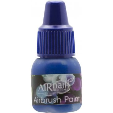 Airbrush Paint Pearl Blue 35