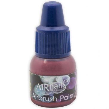 Airbrush Paint Red Bronze Pearl