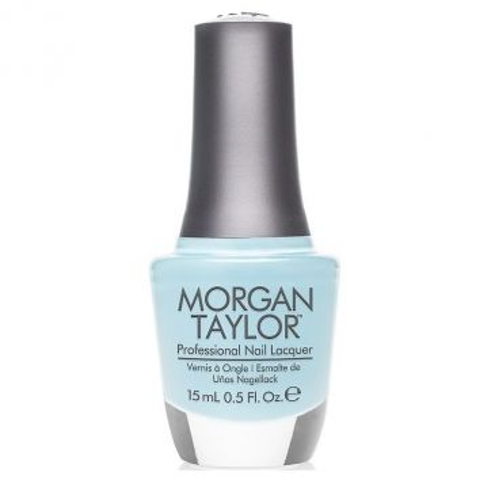 Morgan Taylor Water Baby