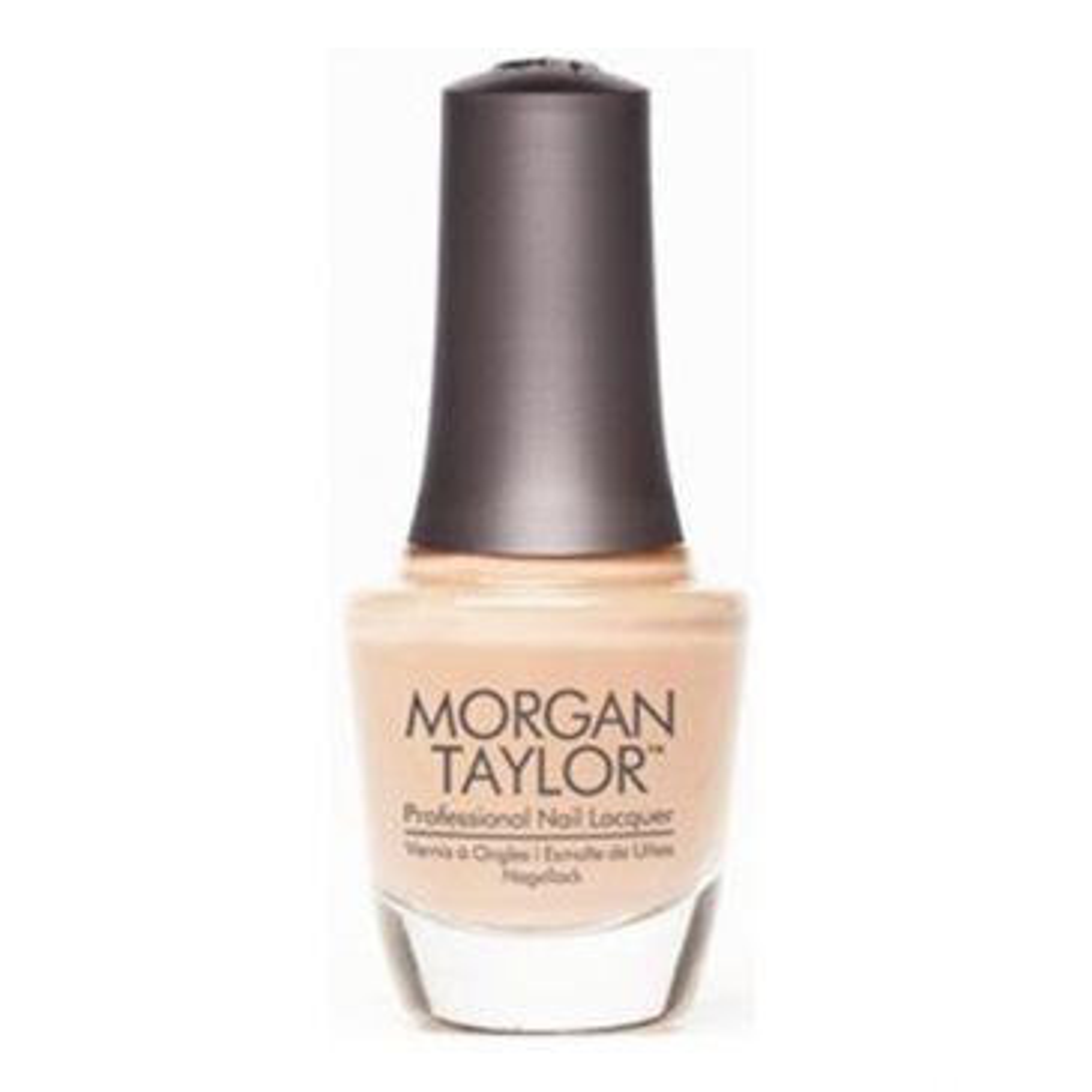 Morgan Taylor Beach Babe