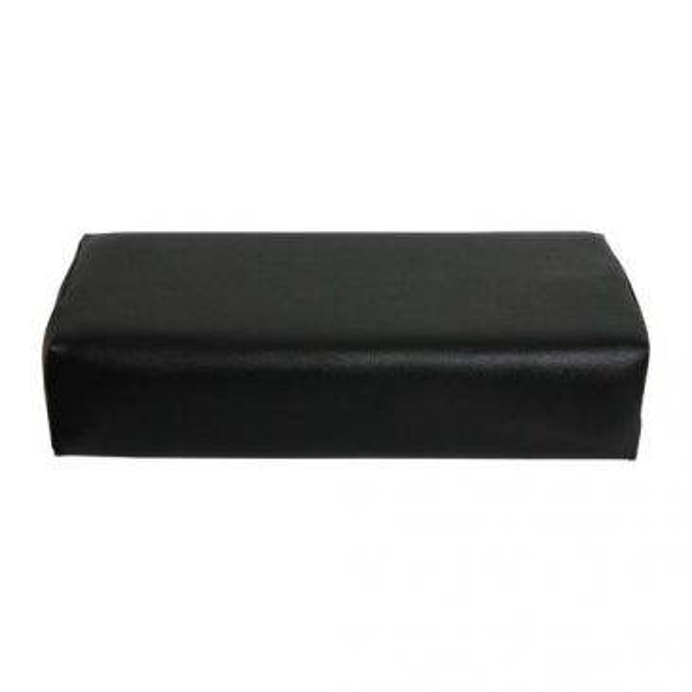 Armkussen XL Black