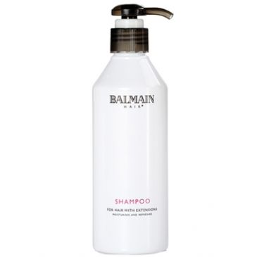 Shampoo for Hairextensions 250 ml.