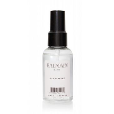 Balmain Silk Perfume travel size 50 ml.