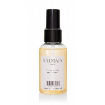 Balmain Texturizing Salt Spray travel size 50 ml.