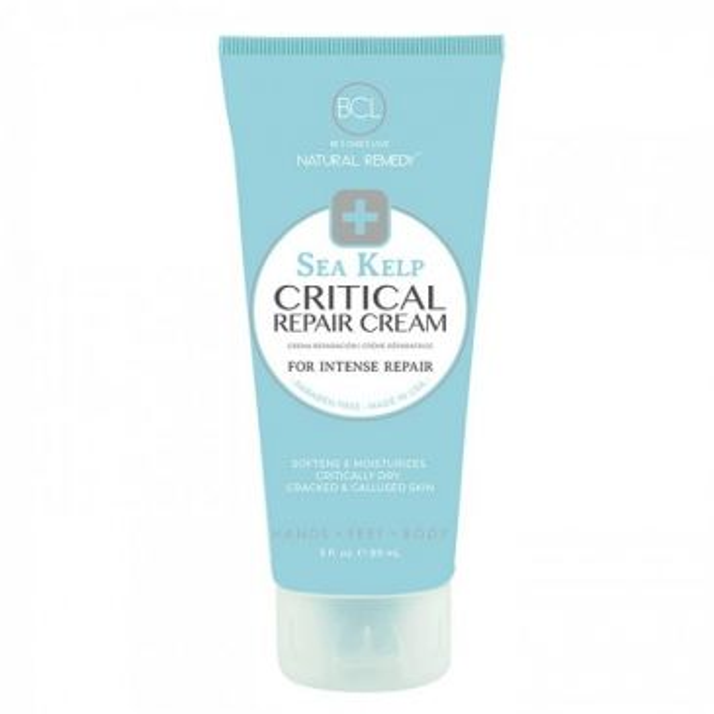 Critical Repair Cream - Sea Kelk 89 ml