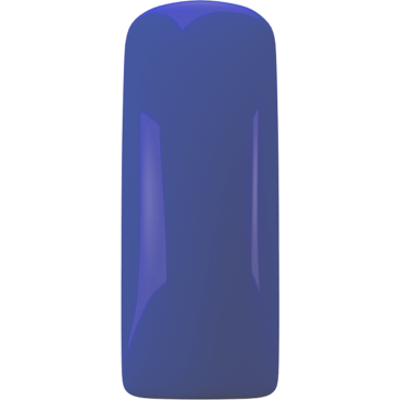 Gelpolish Blue Glass