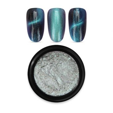 Moyra Cat Eye Pigment Blue