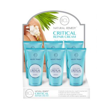 Display Critical Repair Cream 200 ml - Sea Kelk