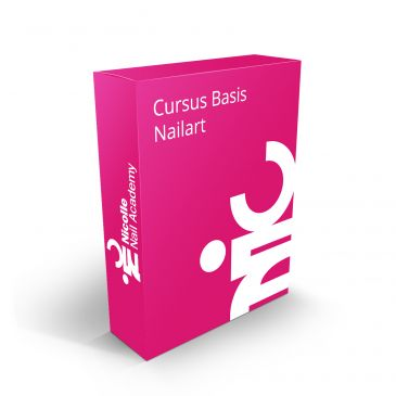 Cursus Basic Nailart