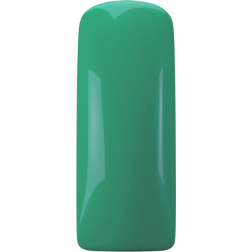 Gelpolish Green Glass