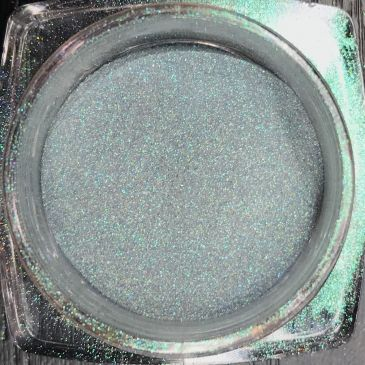 NIC Unicorn Holografic Chrome Pigment 01
