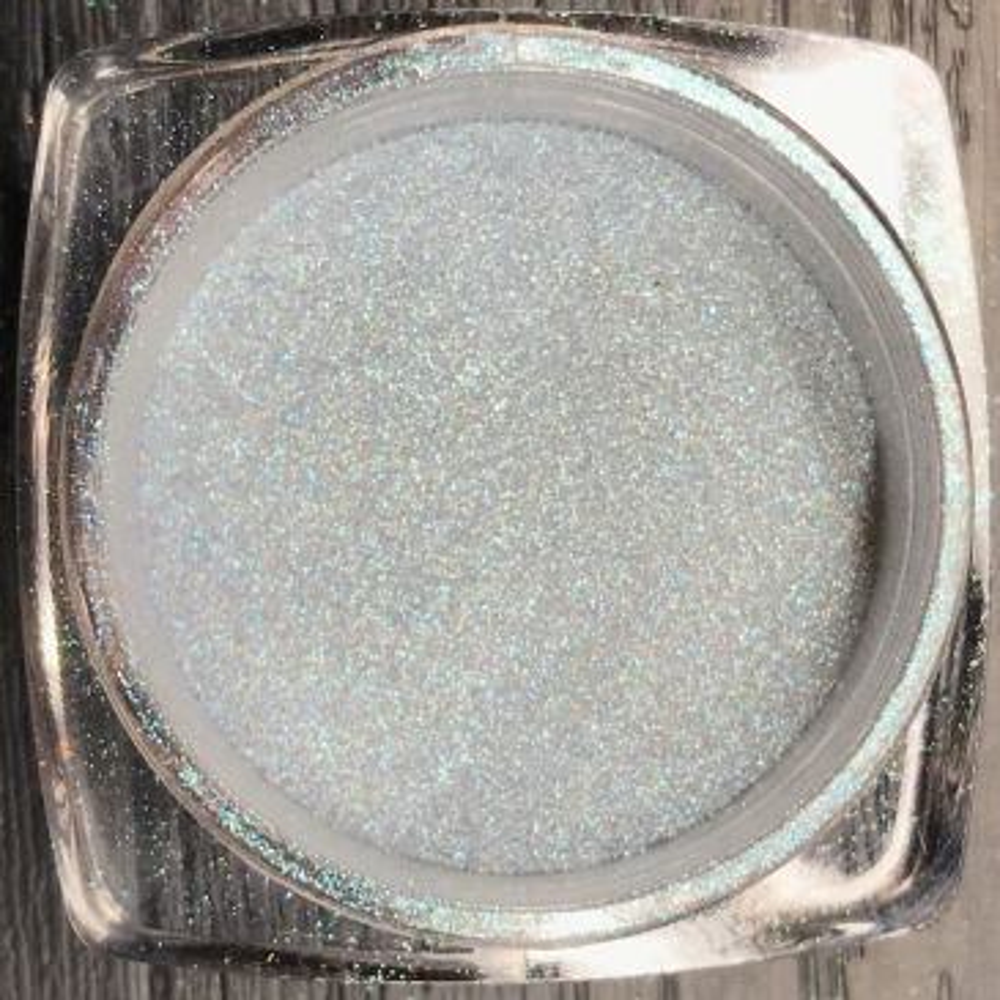 NIC Unicorn Holografic Chrome Pigment 06