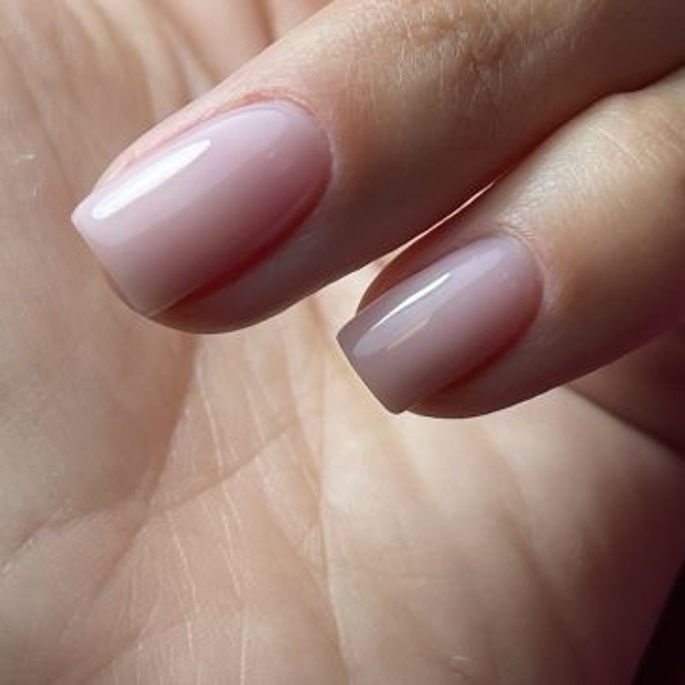 Combi Manicure incl. Natural Nail Treatment