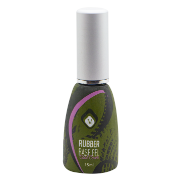Rubberbase Gel Cool Cover