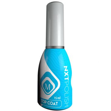 NXT Long Lasting Top Coat