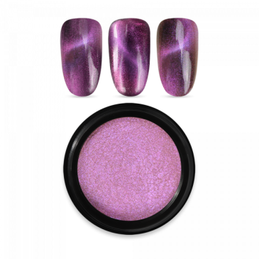 Moyra Cat Eye Pigment Purple