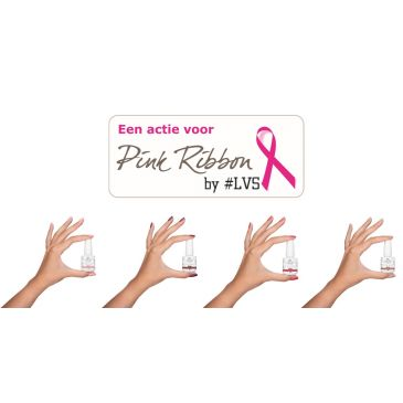 Gelpolish Collection 'Pink Ribbon'