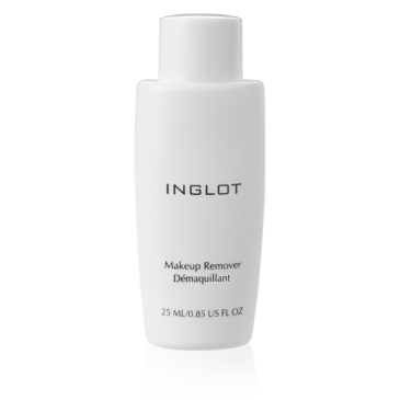 Inglot Makeup Remover Travel Size 25 ml
