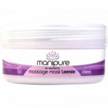 Manipure Massage Mask Lavender