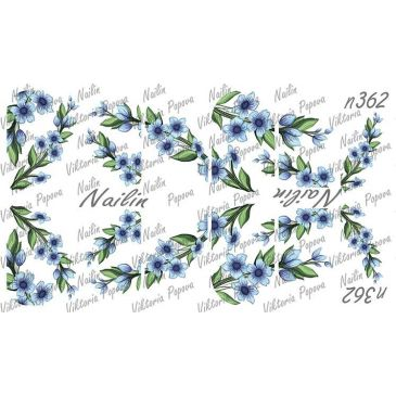 Nailin Wrap design 362