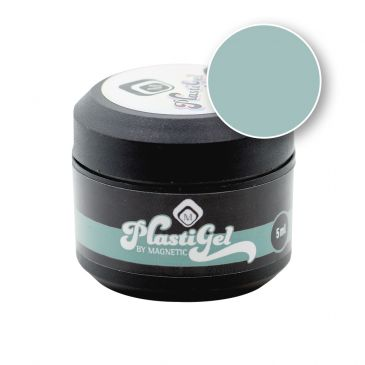 Magnetic PlastiGel Pastel Green