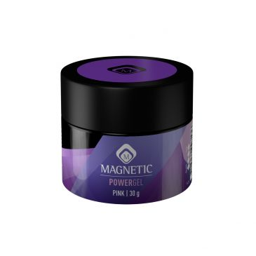 Magnetic PowerGel Pink 30 gram