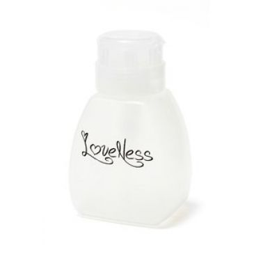 LoveNess Pump Dispencer 250 ml
