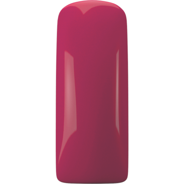 Gelpolish Red Glass