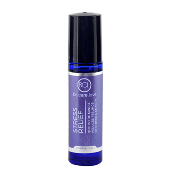 Stress Relief Aromatherapy Roll-on