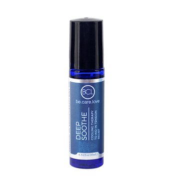 Deep Soothe Aromatherapy Roll-on