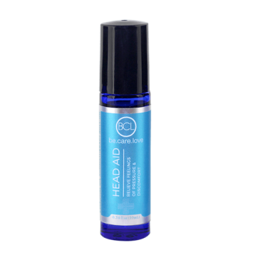 Head Aid Aromatherapy Roll-on