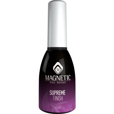 Supreme Finish Top Gel 'Diamond Dust'