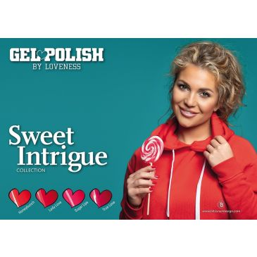 Gelpolish Collection 'Sweet Intrigue'