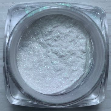 NIC Unicorn Chrome Pigment Green 0.6 gr.