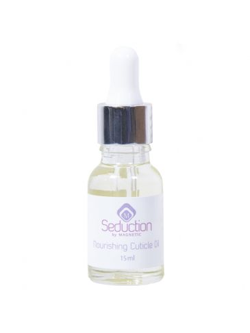 Nourishing Cuticle oil 15 ml.
