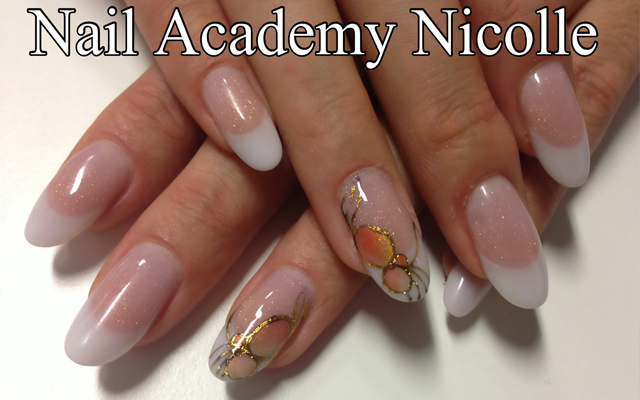 Step by Steps NIC Nailart